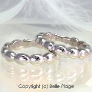 マリッジリング(結婚指輪):M-004