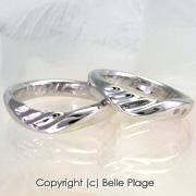 マリッジリング(結婚指輪):M-005